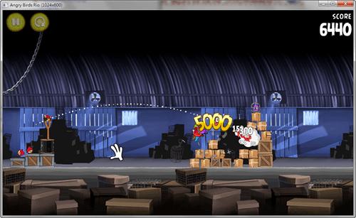 憤怒鳥:里約大冒險(Angry Birds:Rio)PC版出爐! -Angry-Birds-Rio-PC-06