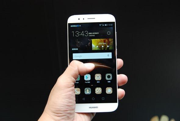 華為發表女神機 HUAWEI G7 Plus、金屬高質感智慧手錶 HUAWEI Watch DSC_0009