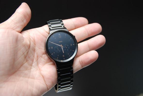 華為發表女神機 HUAWEI G7 Plus、金屬高質感智慧手錶 HUAWEI Watch DSC_0019