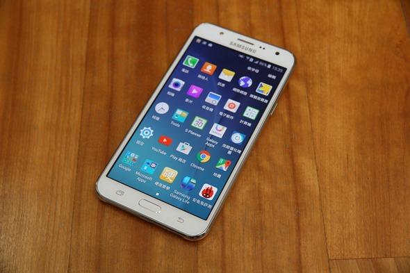 Samsung Galaxy J7登場!雙卡雙待、超大光圈、廣角自拍,絕對超值! IMG_9571