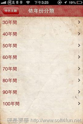 全台老店大蒐錄「老店風華」小吃、手藝、伴手禮應有盡有 (iOS) -6