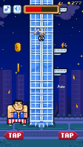 Tower Boxing: 別再拆人民房子,無腦圖利就玩這款 (Android、iOS) 2014-09-01-21.56.57