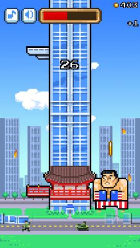 Tower Boxing: 別再拆人民房子,無腦圖利就玩這款 (Android、iOS) 2014-09-01-21.58.16