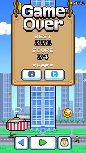 Tower Boxing: 別再拆人民房子,無腦圖利就玩這款  (Android、iOS) 2014-09-01-21.58.21