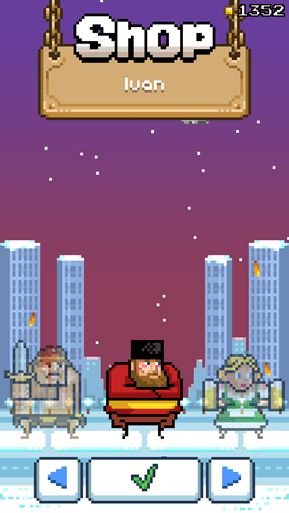 Tower Boxing: 別再拆人民房子,無腦圖利就玩這款  (Android、iOS) 2014-09-01-23.41.07
