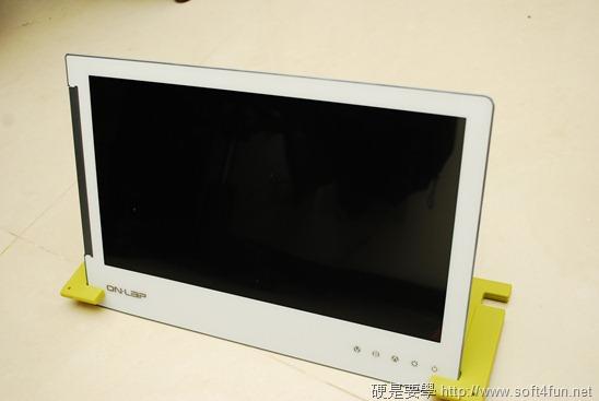 [開箱] GeChic 1302 行動延伸螢幕,雙螢幕也可以隨身帶 DSC_0947