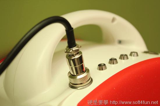 Airwheel X3 Plus 今夏最吸睛的炫風車騎乘心得 airwheel-025