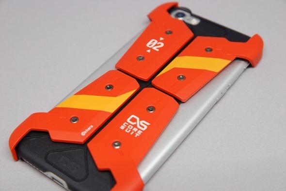 全球限量 EVA 20 週年 iPhone 6 手機殼搶先看 + 預購資訊 DSC_0038