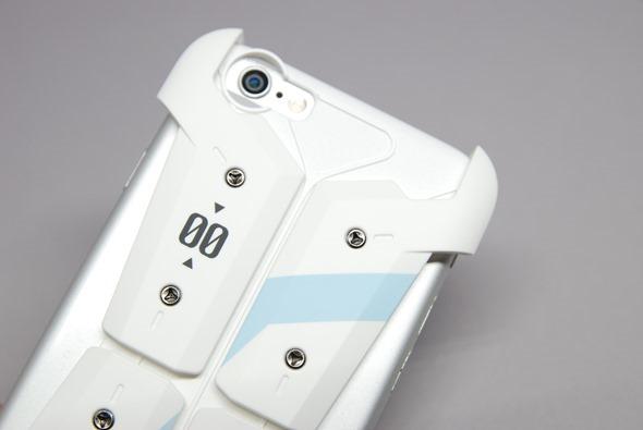 全球限量 EVA 20 週年 iPhone 6 手機殼搶先看 + 預購資訊 DSC_0054