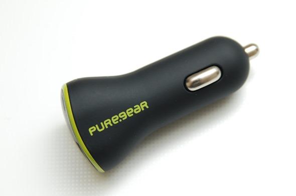 好快!QuickCharge 2.0 快速充電器充電速度快75% DSC_0055