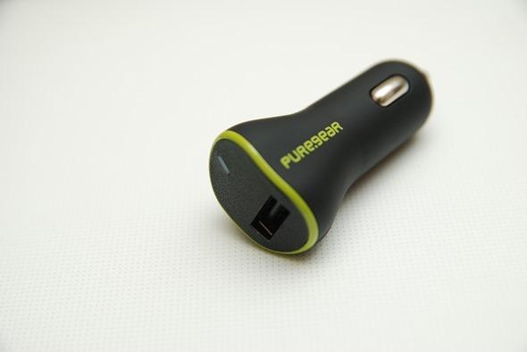 好快!QuickCharge 2.0 快速充電器充電速度快75% DSC_0060