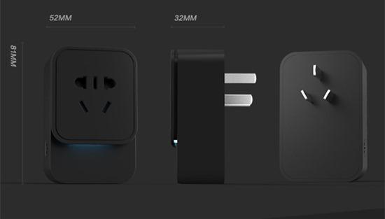 這不僅僅是一個插座:Smart Plug 2 小K 2代全能插座 cf008ae0gw1ei6j6a9hnrj20j60axdg3
