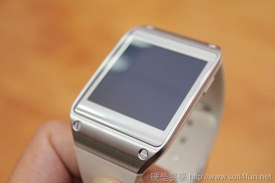 [評測] Samsung Galaxy Gear智慧型手錶動手玩 clip_image001