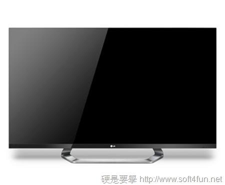 [開箱] LG 55LM7600 55吋超大 Smart 3D 智慧型電視 image001