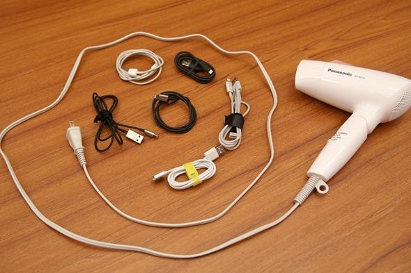 電線捲線收納更美觀?小心電線走火找上門! IMG_9978