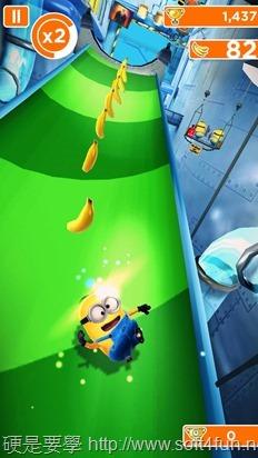 神偷奶爸2電影遊戲,可愛逗趣的小小兵陪你high翻暑假(Android/iOS) 5