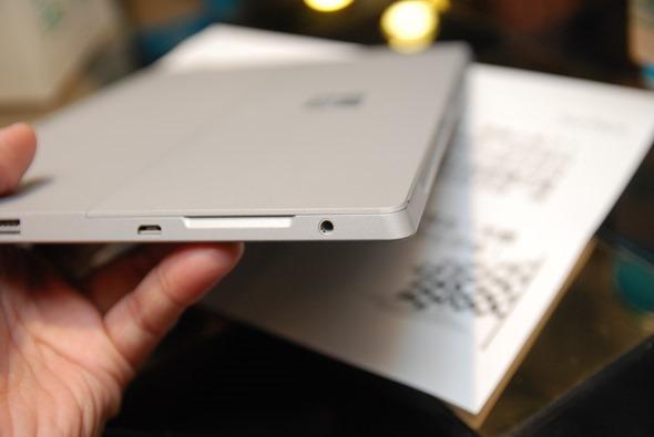 低階筆電掰掰! 微軟推出 Surface 3 筆電平板,完整 Windows 8.1 使用 Office 沒煩惱! DSC_0015