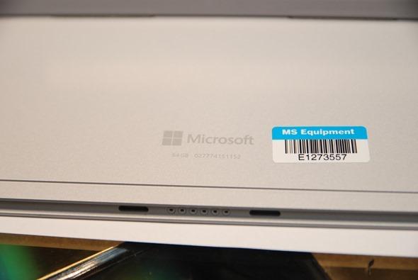 低階筆電掰掰! 微軟推出 Surface 3 筆電平板,完整 Windows 8.1 使用 Office 沒煩惱! DSC_0023