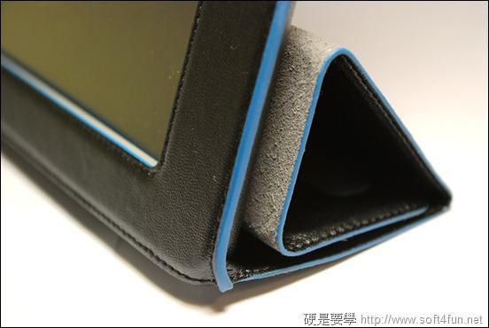 [開箱] 日系輕薄 New iPad 皮套 - Yogo ThinBook DSC_0042