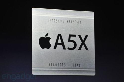 「The new iPad」規格總整理,16日正式開賣 A5X