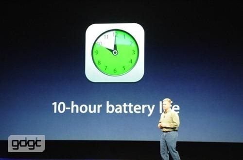 「The new iPad」規格總整理,16日正式開賣 battery-life