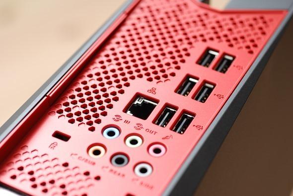 極致小體積,專屬於電競玩家的電競桌機 ASUS ROG G20 開箱評測 DSC_0020