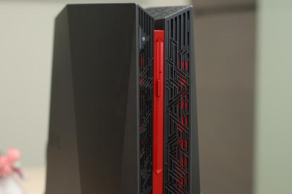 極致小體積,專屬於電競玩家的電競桌機 ASUS ROG G20 開箱評測 DSC_0045