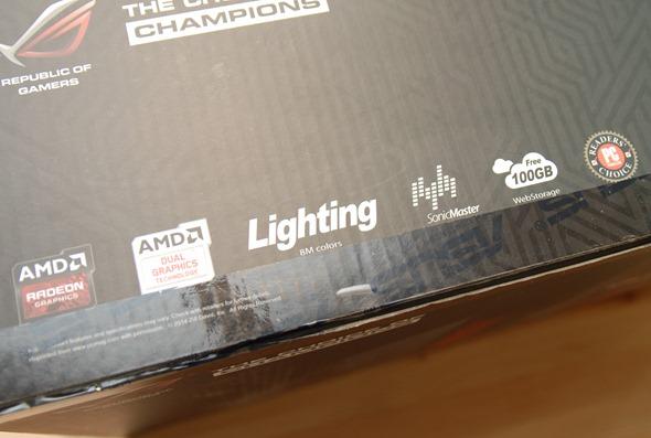 極致小體積,專屬於電競玩家的電競桌機 ASUS ROG G20 開箱評測 DSC_0069