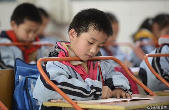 聽寫「中文字」 成中國新風潮