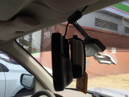 ADENOVO ADE-I 後照鏡型智慧車載行車紀錄器開箱評測 image021