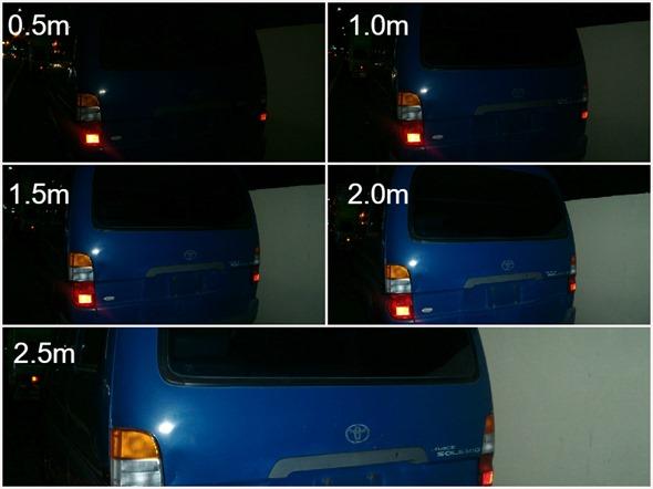 ASUS ZenFlash:ZenFone 專用專業級 HID 氙氣閃光燈 FotorCreated