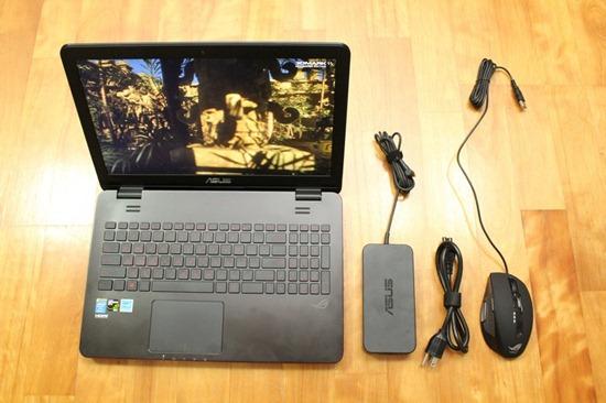 [評測] 紅黑華麗的ASUS G551JM 電競筆電,TPA電競團隊指定款 image001