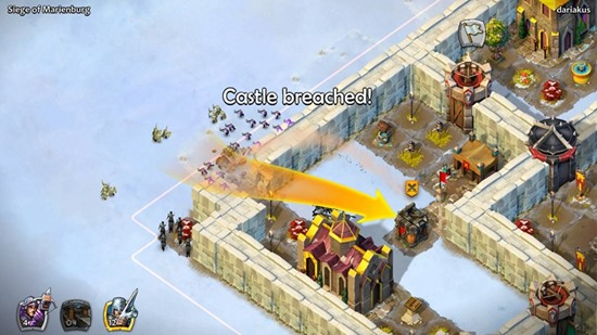 再續經典!世紀帝國 Age of Empire: Castle Siege 正式上架 Windows Store Screenshot.380347.1000003