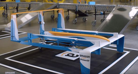無人機送貨時代正式來臨!Amazon 公開 Prime Air 真實運作影片 image_5