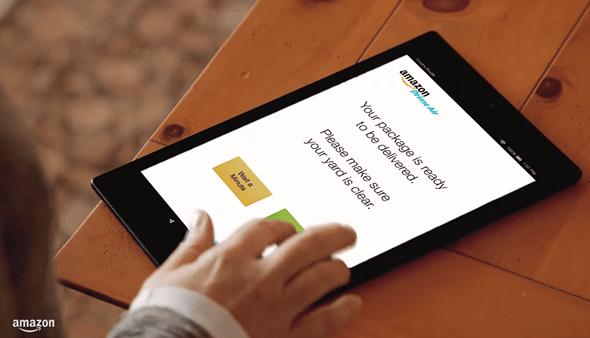 無人機送貨時代正式來臨!Amazon 公開 Prime Air 真實運作影片 image_8