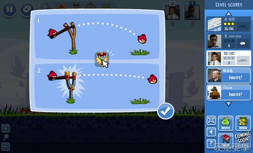 Facebook憤怒鳥(Angry Birds)正式登場,全新道具玩法更多樣 -facebook-06