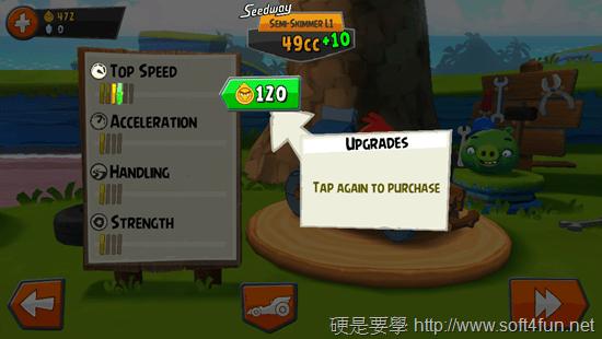 Angry Birds Go:憤怒鳥賽車遊戲來了!iOS、Android、WP 8 同步推出 2013-12-11-21.43.10