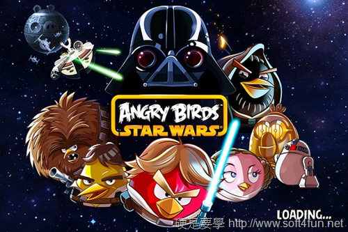 Angry Birds Star Wars 星際大戰版正式開放下載(iOS/Android) angry-birds-star-war-2
