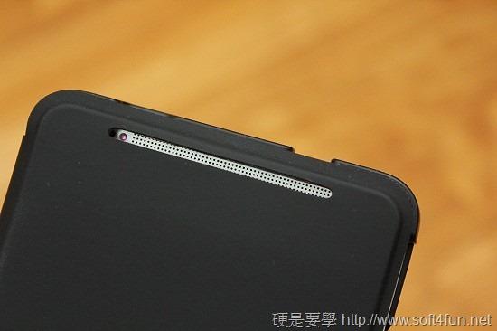 加大 HTC One Max 電池續航力,Power Flip Case 輕巧簡便的最佳選擇 IMG_0644