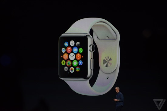 Apple 發表智慧手錶 Apple Watch,推出 Sport 與 Edition 兩種版本 DSC_4989