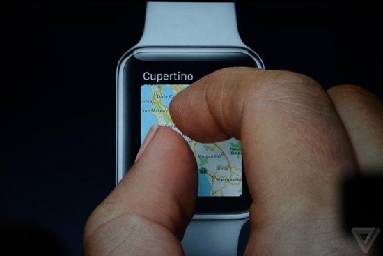 Apple 發表智慧手錶 Apple Watch,推出 Sport 與 Edition 兩種版本 DSC_5003-1