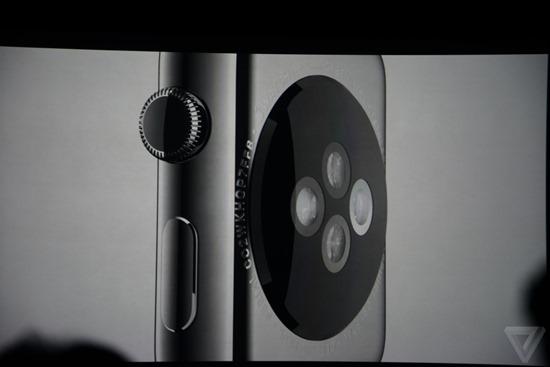 Apple 發表智慧手錶 Apple Watch,推出 Sport 與 Edition 兩種版本 DSC_5029