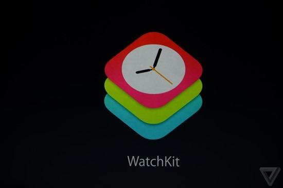 Apple 發表智慧手錶 Apple Watch,推出 Sport 與 Edition 兩種版本 DSC_5284