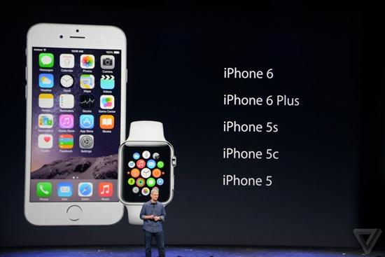 Apple 發表智慧手錶 Apple Watch,推出 Sport 與 Edition 兩種版本 DSC_5378