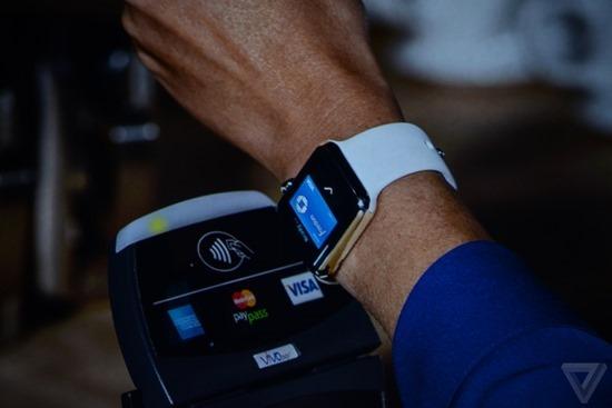 Apple 發表智慧手錶 Apple Watch,推出 Sport 與 Edition 兩種版本 DSC_5410