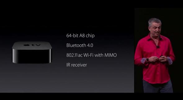 終於發表:Apple TV 搭載全新 TV OS 可裝遊戲、支援Siri、體感遊戲,Wii 囧了 apple-event-065