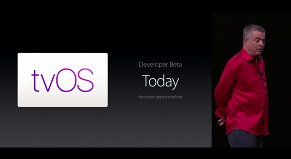 終於發表:Apple TV 搭載全新 TV OS 可裝遊戲、支援Siri、體感遊戲,Wii 囧了 apple-event-070