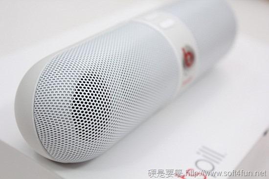 極簡時尚 Beats pill NFC 藍芽喇叭開箱 IMG_0709