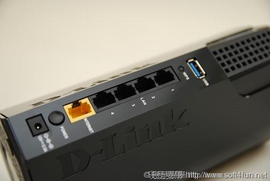 D-Link DIR-868L 雙核心處理器,打造高效能家庭網路 clip_image002