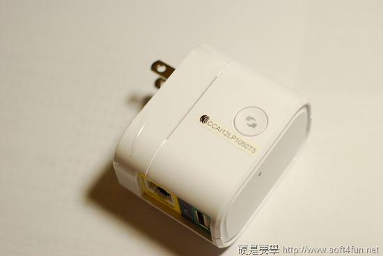 [開箱] 專為旅遊、外出設計的無線網路分享器 - D-Link DIR-505 (雲旅機) DSC_0010